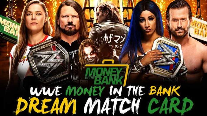 Money in the Bank WWE