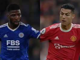 Leicester City vs Man United